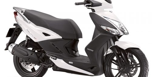 a4 – scooter 125cc